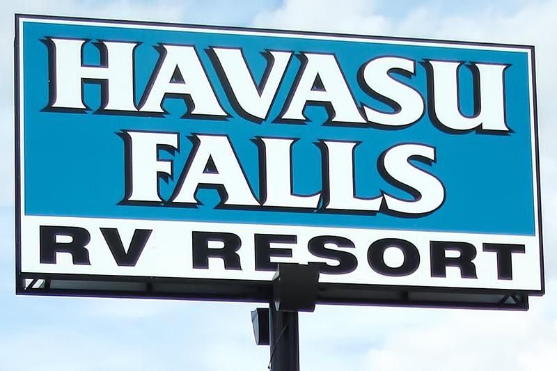 Photos Of Our Lake Havasu Rv Park Havasu Falls Rv Resort
