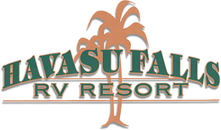 Havasu Falls RV Resort logo